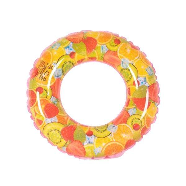 Phao bơi tròn trái cây Fruit Ice